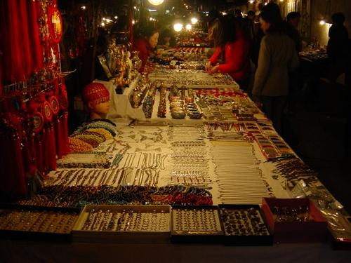 Night Market in Hangzhou (Dsc01319)
