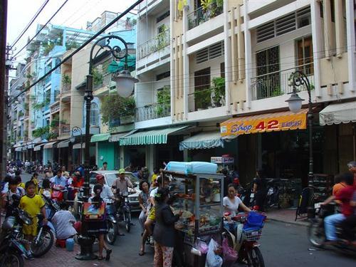 Street Scene (dsc03192)