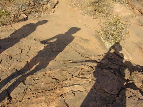An Aha Moment at Waterberg Plateau (Dsc01246)