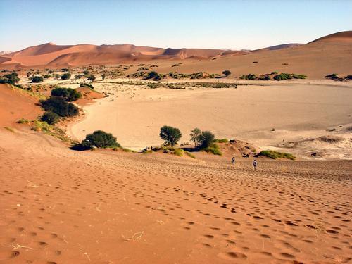 Sossussvlei Dune 22 (Dsc01586enh)