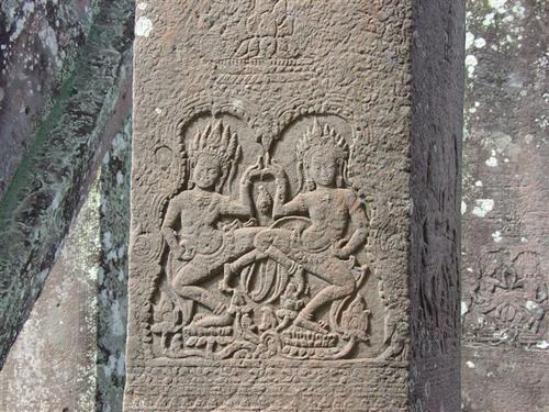 Bayon, Angkor Thom (Dsc02916)