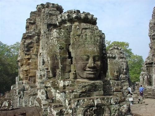 Bayon, Angkor Thom (Dsc02929)
