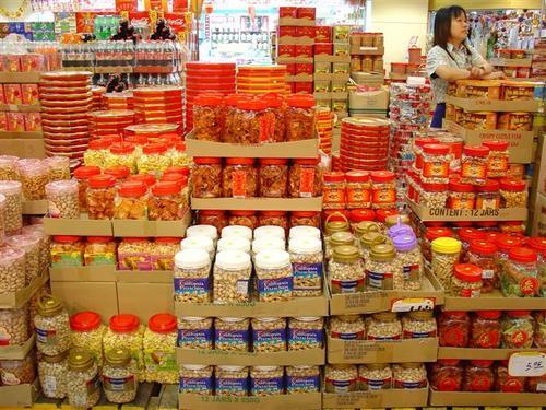 Chinese New Year snacks (Dsc03264)