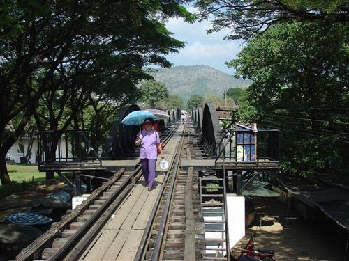 1a. Bridge over River Kwai (Dsc02309)